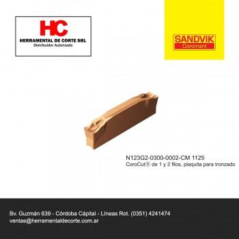 N123G2-0300-0002-CM 1125
