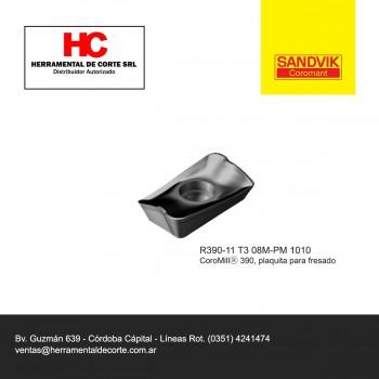 Inserto  R390-11T308M-PM 1010