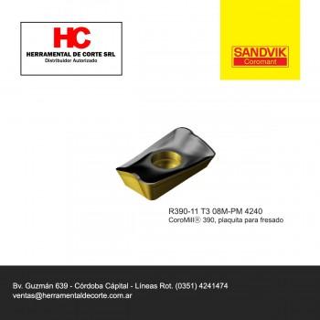 Inserto  R390-11T308M-PM 4240